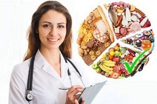 Вопросы диетологу — GoodDoc.ru